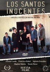 Subtitrare Los Santos inocentes (The Holy Innocents)