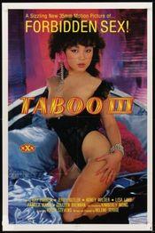 Subtitrare Taboo III (Taboo #3)