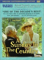 Subtitrare  Un dimanche a la campagne (A Sunday in the Country DVDRIP