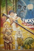 Subtitrare Ewoks: The Battle for Endor