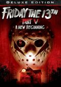 Subtitrare  Friday the 13th Part V: A New Beginning DVDRIP