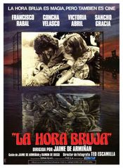 Subtitrare La hora bruja (The Witching Hour)