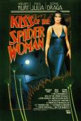 Film Kiss of the Spider Woman