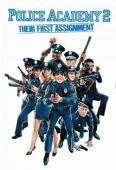 Subtitrare Police Academy 2: Their First Assignment