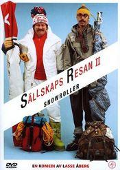 Subtitrare Snowroller - Sällskapsresan II (Charter Trip 2)