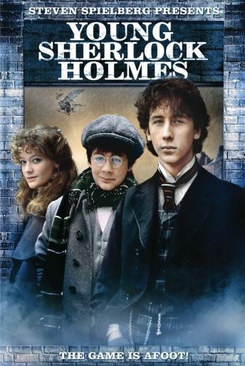 Subtitrare Young Sherlock Holmes
