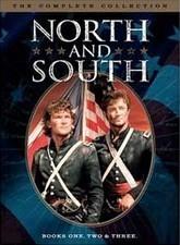 Subtitrare North and South, Book II