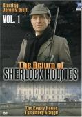 Subtitrare The Return of Sherlock Holmes - Sezonul 2