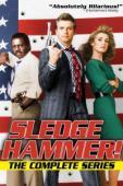 Subtitrare Sledge Hammer! - Sezonul 1
