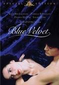 Subtitrare Blue Velvet
