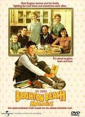 Subtitrare Brighton Beach Memoirs