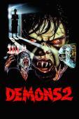 Subtitrare Dèmoni 2: L'incubo ritorna (Demons 2)