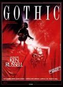 Subtitrare Gothic