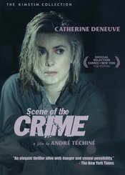 Subtitrare Le lieu du crime (Scene of the Crime)