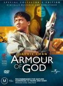 Subtitrare Armour of God [Long xiong hu di]