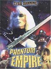 Subtitrare The Phantom Empire