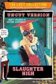 Subtitrare Slaughter High