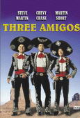 Subtitrare Three Amigos!
