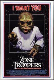 Subtitrare Zone Troopers (Alien - Zona di guerra)