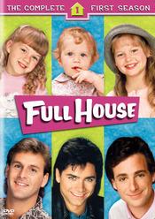 Subtitrare Full House - Sezonul 1