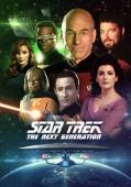 Subtitrare Star Trek: The Next Generation - Sezonul 2