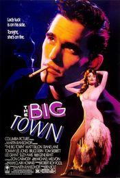 Subtitrare The Big Town
