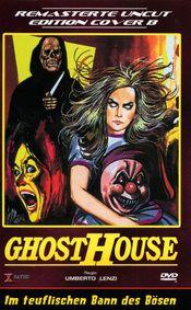 Subtitrare Ghosthouse (La casa 3)