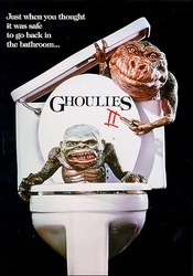 Subtitrare Ghoulies II