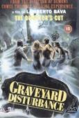 Subtitrare Una notte al cimitero (Graveyard Disturbance)