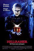Subtitrare Hellraiser