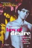 Subtitrare La ley del deseo (Law of Desire)