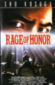 Subtitrare Rage Of Honor