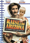 Subtitrare Raising Arizona