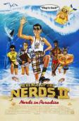 Subtitrare Revenge of the Nerds II: Nerds in Paradise