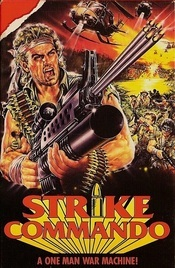 Subtitrare Strike Commando