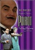 Subtitrare Agatha Christie: Poirot - Sezonul 10