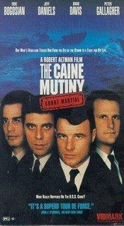 Subtitrare The Caine Mutiny Court-Martial