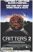 Subtitrare Critters 2: The Main Course