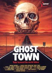 Subtitrare Ghost Town
