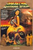 Subtitrare Curse of Snakes Valley (Klatwa doliny wezy)