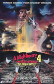 Subtitrare A Nightmare on Elm Street 4: The Dream Master