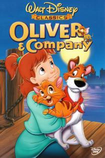 Subtitrare Oliver & Company