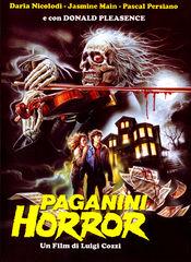 Subtitrare Paganini Horror