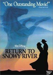 Subtitrare Return to Snowy River