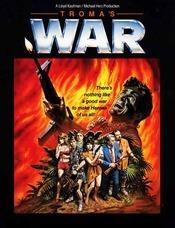 Subtitrare Troma's War
