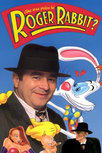 Subtitrare Who Framed Roger Rabbit