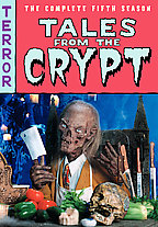 Subtitrare Tales from the Crypt - Sezonul 1
