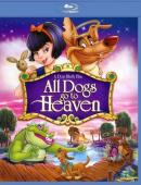 Film All Dogs Go to Heaven