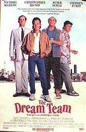 Subtitrare The Dream Team
