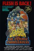 Subtitrare Flesh Gordon Meets the Cosmic Cheerleaders